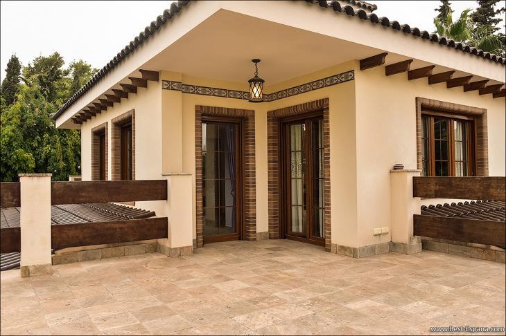 Luxury villa in Spain premium 53 photo