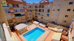 Billig lägenhet i Torrevieja vid 250 m från stranden