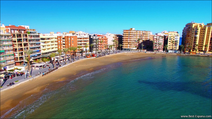 Apartments in Spain by the sea 23 photo