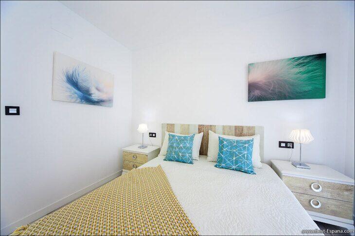 new-property-Spain-villa-high-tech-luxury-Cabo Roig-21 photo