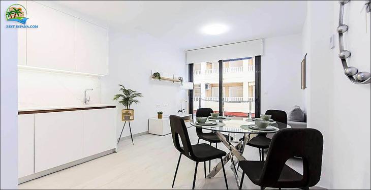 Neubau in Spanien Wohnung Torrevieja 13 photo
