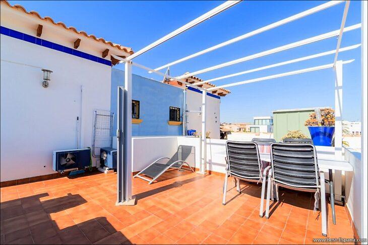 Apartment-penthouse-duplex-in-Spain-43 photo