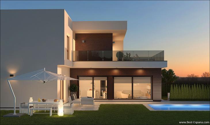 property-in-Spain-villa-in-San-Javier - Murcia-13 photo