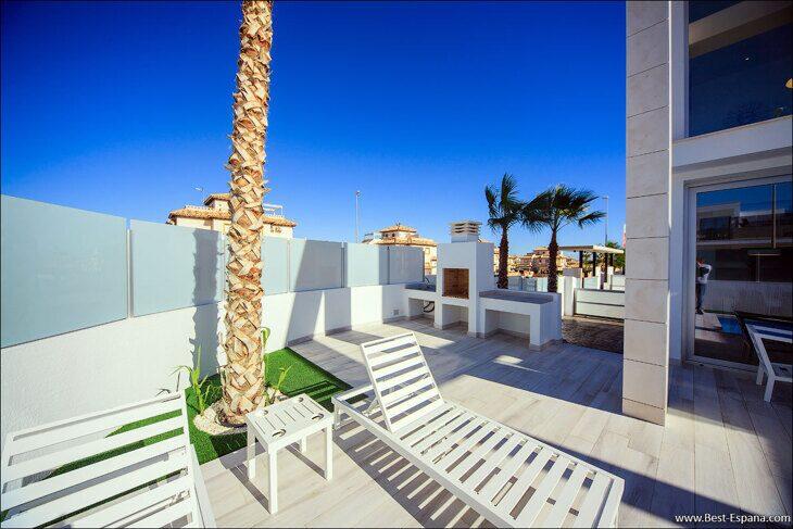 new-property-Spain-villa-high-tech-luxury-Cabo Roig-05 photo
