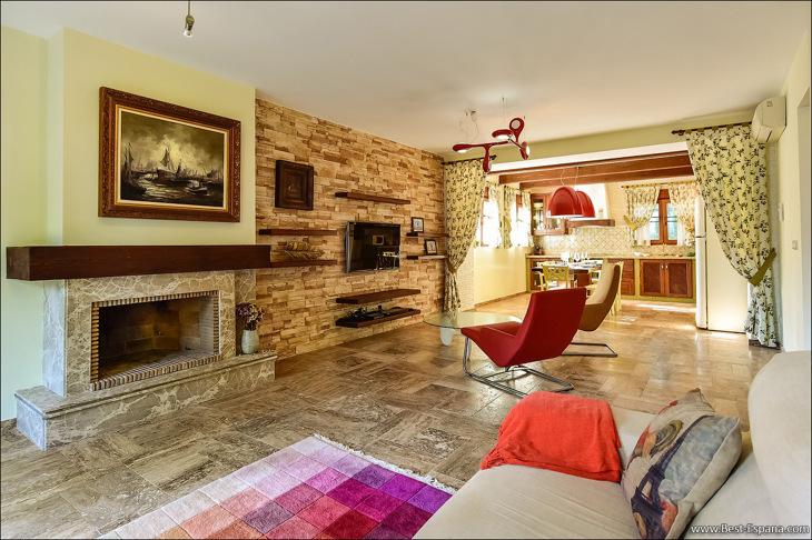Luxury villa in Spain premium 19 photo