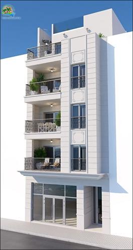 Immobilien in Spanien Torrevieja Wohnungen 02 Fotografie
