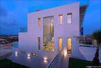 Ultra modern villa in Spain Finestrat 19