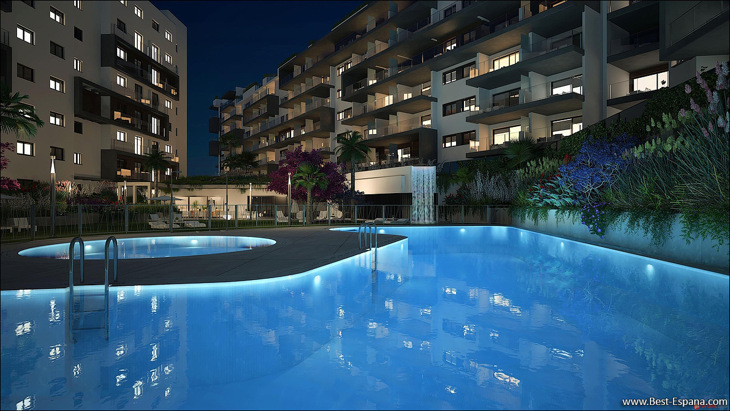 new-apartments-in-Spain-in-Campoamor-04 photo