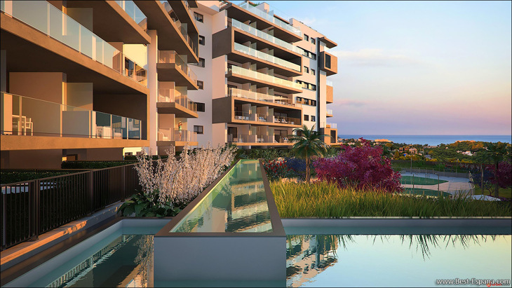 new-apartments-in-Spain-in-Campoamor-02 photo
