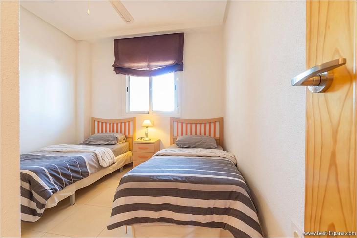 Stilvolle Wohnungen in Spanien 10 photo