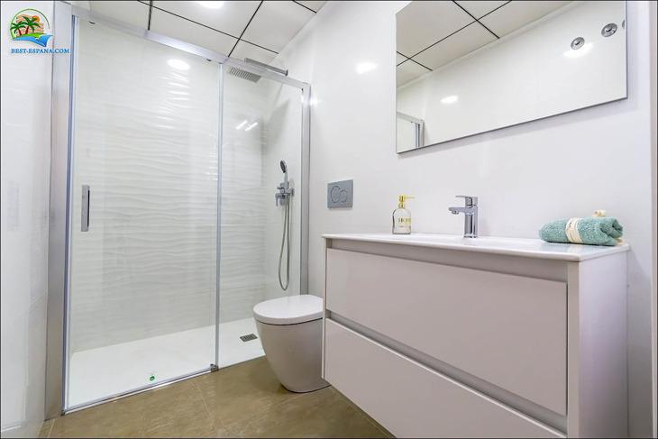 Immobilien in Spanien Torrevieja Wohnungen 20 Fotografie