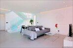 Ultra modern villa in Spain Finestrat 03