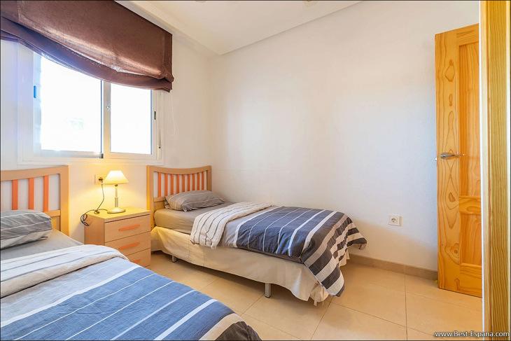 Stilvolle Wohnungen in Spanien 24 photo