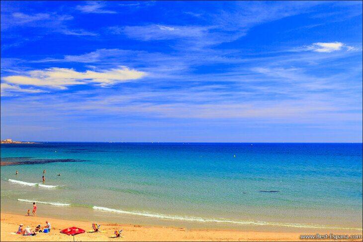 Spanien-Playa Flamenca-Orihuela-Costa-Strände-Meer-04-Fotografie