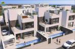 Neubau in Spanien 4 Schlafzimmer Villa 02