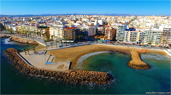 Apartments in Spain by the sea 22 photo