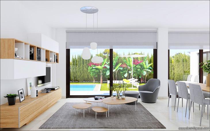 property-in-Spain-villa-in-San-Javier - Murcia-24 photo