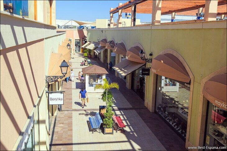 Zenia Boulevard 03 Fotografie in Spanien