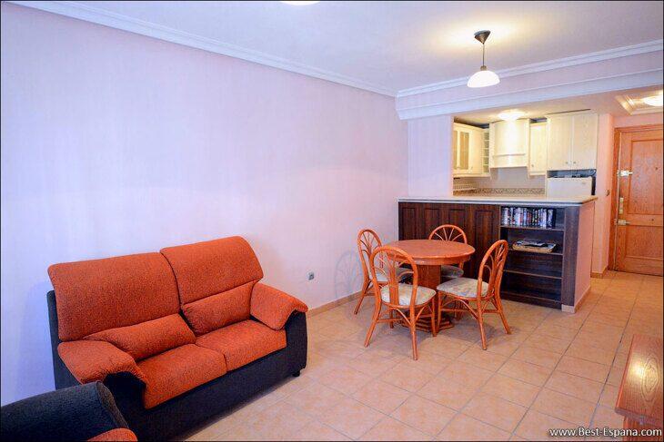 Torrevieja Immobilien Spanien billige Wohnung 06 Foto
