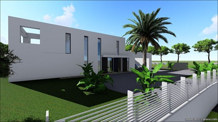 elite-property-Spain-villa-Calpe-14 photo