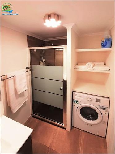 Lägenhet med 3 sovrum i Spanien vid havet 22 foto