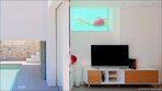 Ultra modern villa in Spain Finestrat 10