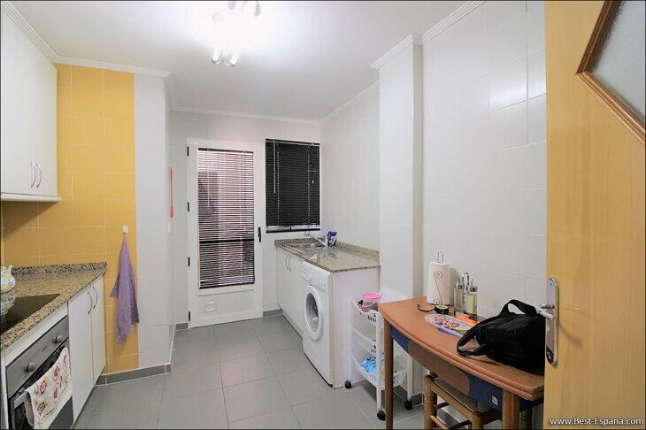 apartment in Torrevieja by the sea in Spain 37 photo