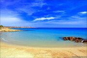 The best sandy beaches in Spain