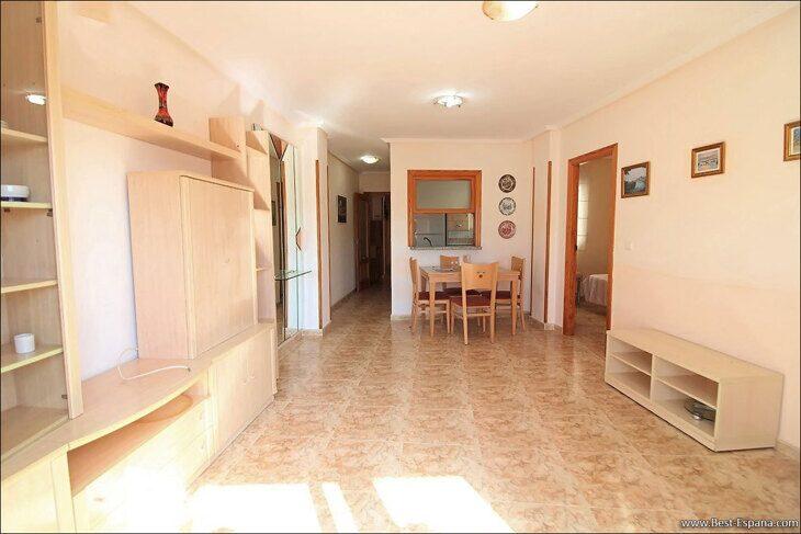 Südwohnung in Spanien mit Meerblick in Torrevieja 12 Foto