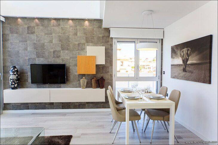 new-property-Spain-villa-high-tech-luxury-Cabo Roig-12 photo