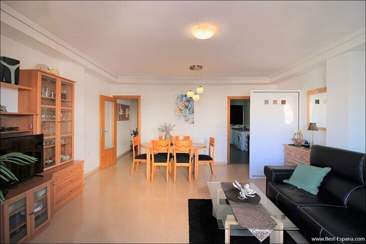 apartment in Torrevieja by the sea in Spain 32 photo