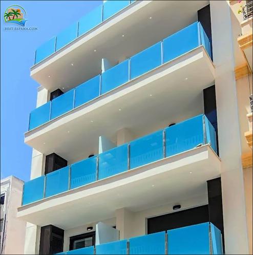 Neubau in Spanien Wohnung Torrevieja 02 photo