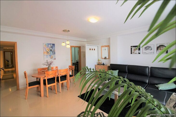 apartment in Torrevieja by the sea in Spain 34 photo