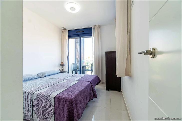 Appartement in Spanje Sea Senses Punta Prima 22 foto