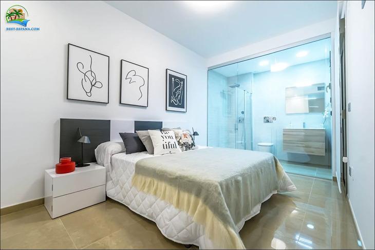 Immobilien in Spanien Torrevieja Wohnungen 10 Fotografie