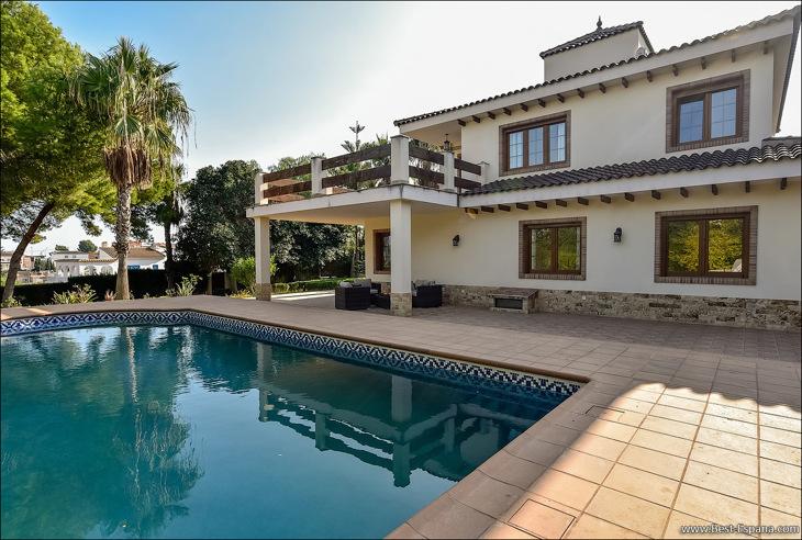 Luxury villa in Spain premium 05 photo