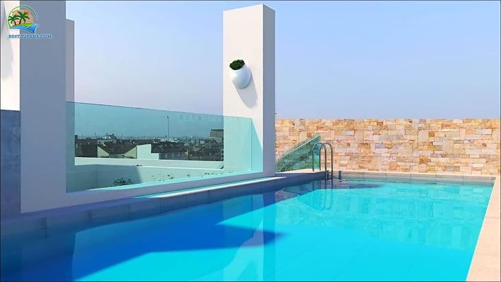 Neubau in Spanien Wohnung Torrevieja 30 photo