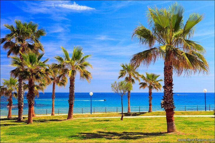 Spanien-Playa Flamenca-Orihuela-Costa-Strände-Meer-03-Fotografie