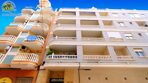 Newly renovated apartment 350 m from the sea