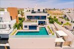 luxury villa in Spain Campoamor 02