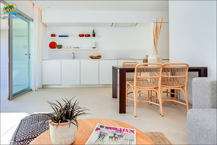property in Spain new apartments 33 photo