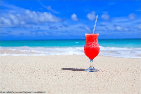 España Costa Blanca playa foto