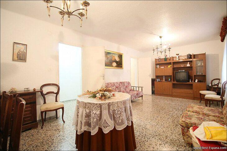 Preiswerte Wohnung in Alicante Spanien Immobilien 07 Fotos