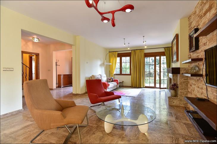 Luxury villa in Spain premium 17 photo