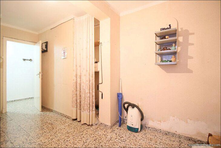 Preiswerte Wohnung in Alicante Spanien Immobilien 06 Fotos