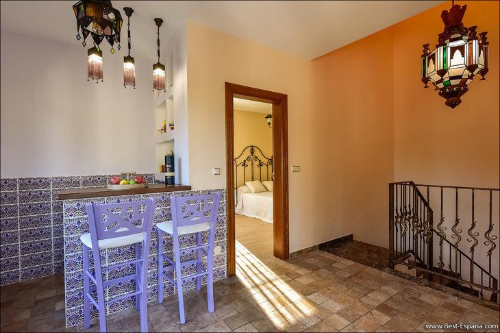 Luxury villa in Spain premium 38 photo