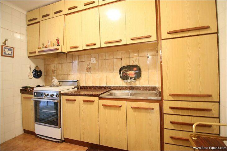 Preiswerte Wohnung in Alicante Spanien Immobilien 09 Fotos