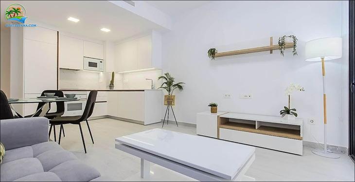 Neubau in Spanien Wohnung Torrevieja 10 photo