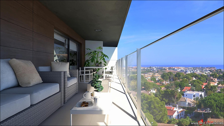 new-apartments-in-Spain-in-Campoamor-07 photo