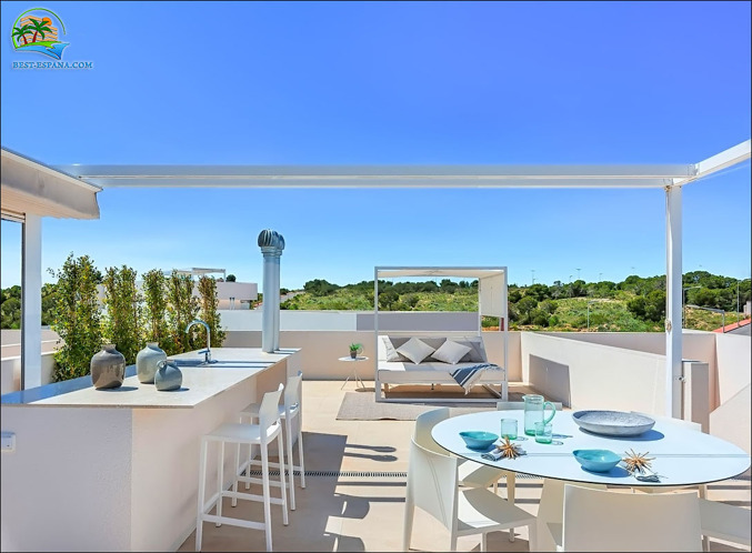 property in Spain new apartments 52 photo